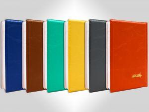 دفتر یادداشت 1.8 دولوکس 160